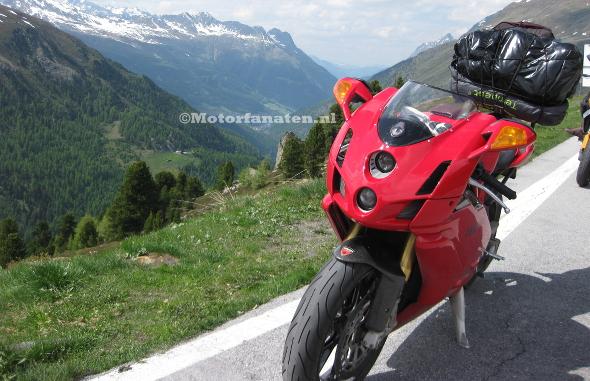Ducati, 749R