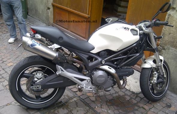 Ducati, Monster