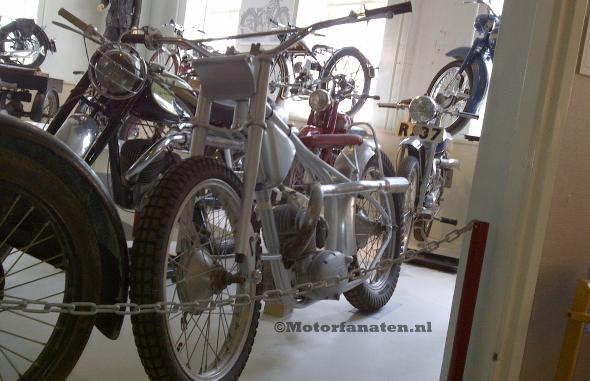 Husqvarna, Speedway, Classic, Husqvarna Museum