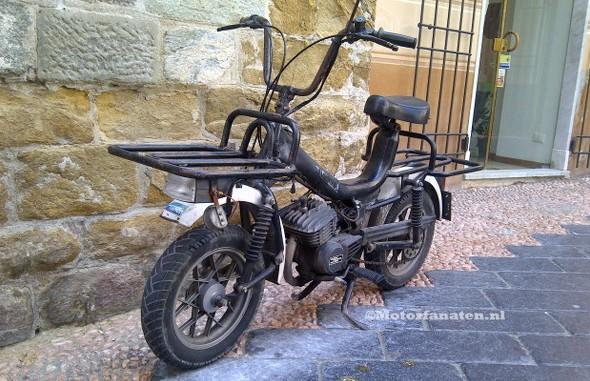 Morini, Motori, 50cc, Brommer