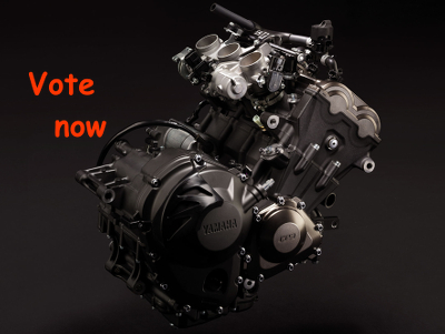 Yamaha, FZ, 2009, motorbike, engine, engines, stem nu